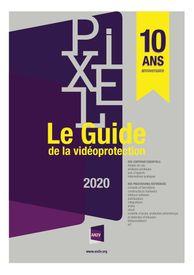Guide Pixel édition 10