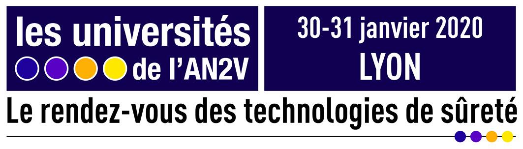 Logo Universités AN2V